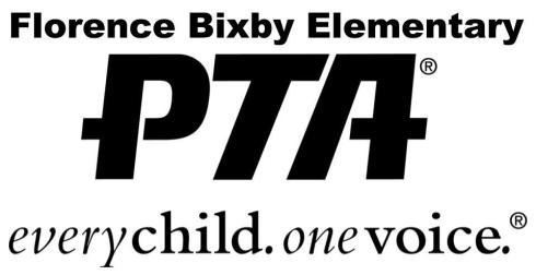 Bixby PTA logo